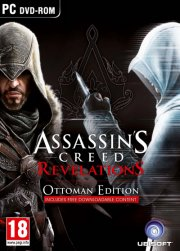 assassin's creed revelations ottoman edition - PC