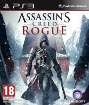 assassin's creed rogue (essentials) - PS3