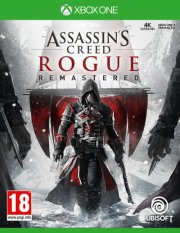 assassin's creed: rogue remastered - xbox one