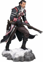 assassin's creed figur - rogue shay - Merchandise
