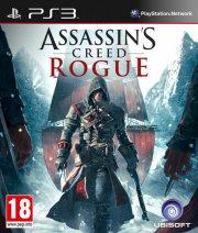 assassin's creed rogue (uk) - PS3