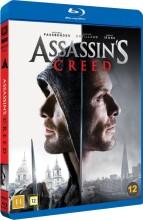 assassin's creed - Blu-Ray