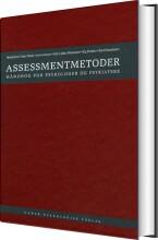 assessmentmetoder - bog