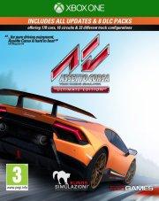 assetto corsa - ultimate edition - xbox one