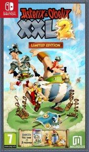 asterix & obelix xxl2 - Nintendo Switch