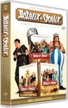 asterix og obelix - 3 dvd collection box - DVD