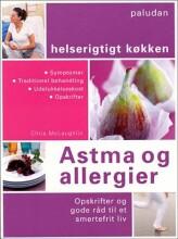 astma og allergier - bog