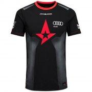 astralis logo t-shirt - str. xl - Merchandise