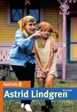 astrid lindgren - bog