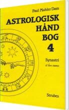 astrologisk håndbog 4 - bog