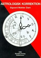 astrologisk korrektion - bog