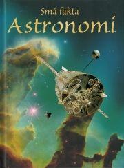 astronomi - bog