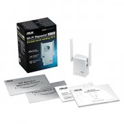 asus access point wifi repeater nswpac0329 lan 10/100 mbps - Wifi Netværk