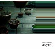 ryuichi sakamoto - async - Vinyl / LP
