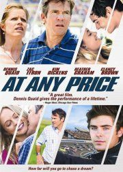 at any price - DVD