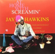 screamin' jay hawkins - at home with screamin' jay hawkins - Vinyl / LP