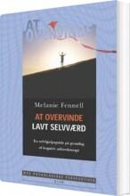 at overvinde lavt selvværd - bog