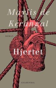 hjertet - bog