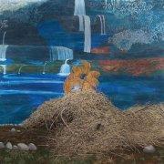 mary lattimore - at the dam - Vinyl / LP