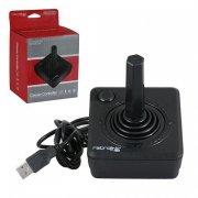 atari controller / joystick til pc - retrolink - Hardware Og Tilbehør