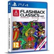 atari flashback classics vol. 1 - PS4