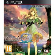 atelier ayesha: alchemist of dusk (import) - PS3