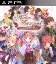 atelier rorona plus: the alchemist of arland - PS3