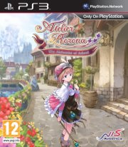 atelier rorona: the alchemist of arland - PS3
