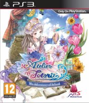 atelier totori: the adventurer of arland - PS3
