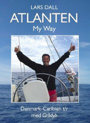 atlanten - my way - bog