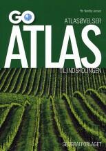 atlasøvelser: go atlas til indskolingen - bog