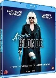 atomic blonde - Blu-Ray