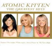 Image of   Atomic Kitten - Greatest Hits - CD
