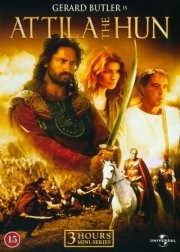 attila the hun - DVD