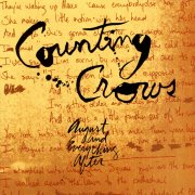 counting crows - august and everything after - Vinyl / LP