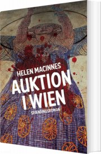 auktion i wien - bog
