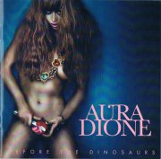 aura - before the dinosaurs - cd