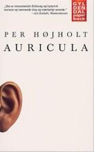 auricula - bog