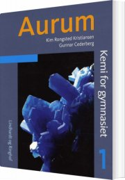 aurum 1, 2.udg - bog