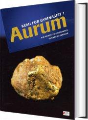 aurum, kemi for gymnasiet 1 - bog
