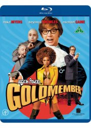 austin powers in goldmember - Blu-Ray
