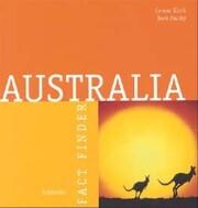 australia - bog
