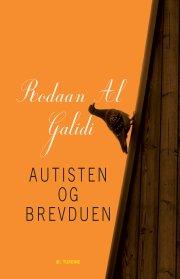 autisten og brevduen - bog