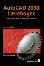 autocad 2000i lærebogen - bog