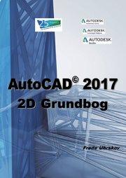 autocad 2017 - 2d grundbog - bog