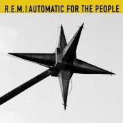 r.e.m - automatic for the people - 25th anniversary edition - Vinyl / LP