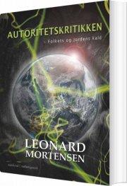 autoritetskritikken - bog