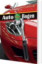 autostartbogen - bog