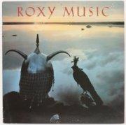 roxy music - avalon - Vinyl / LP