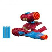 avengers assembler gear - iron man - Legetøjsvåben